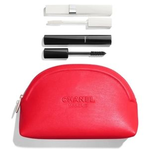 NWIB Chanel Primer & Mascara Set